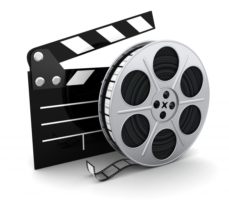 Movie Reel Film Reel Clipart Lewes